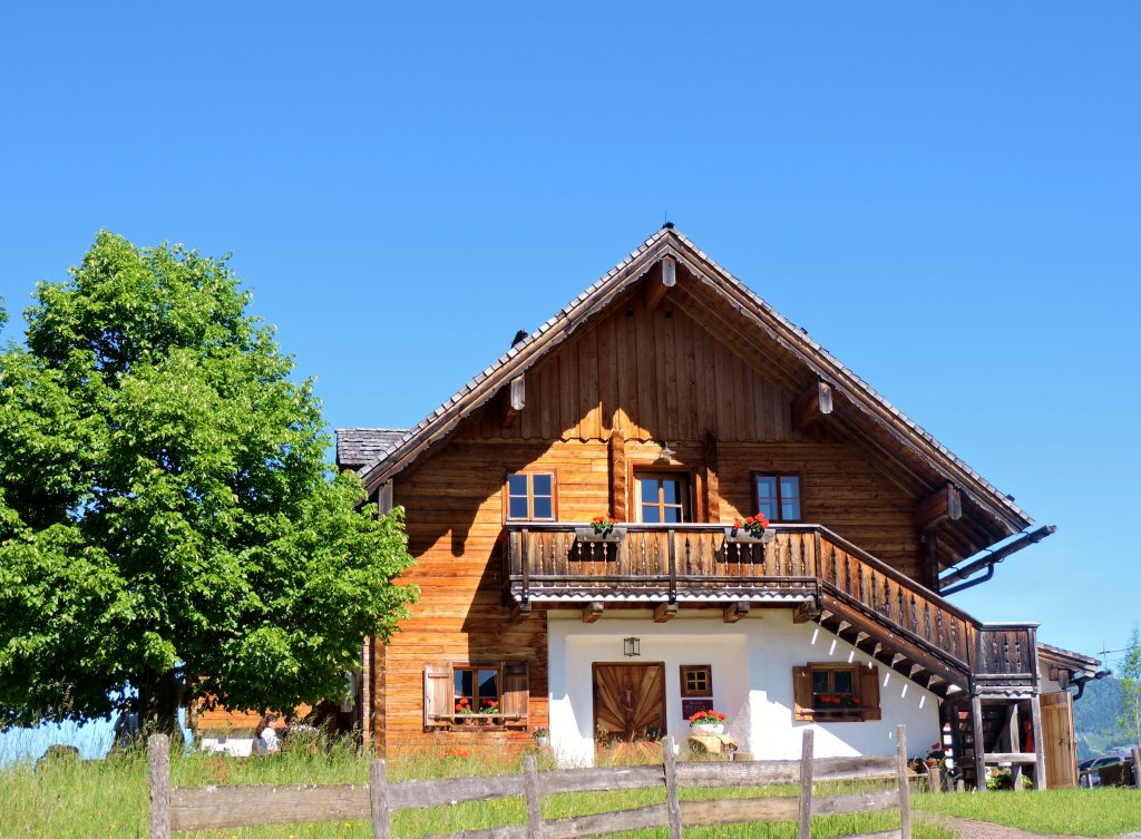 Bauernhaus in Abtenau, Tennengau