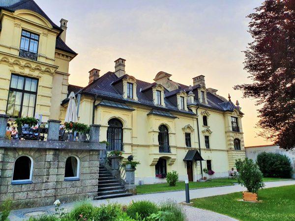 Klosterfasten in Salzburg im Johannes-Schlössl
