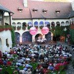 Wachaufestspiele Weißenkirchen Teisenhoferhof